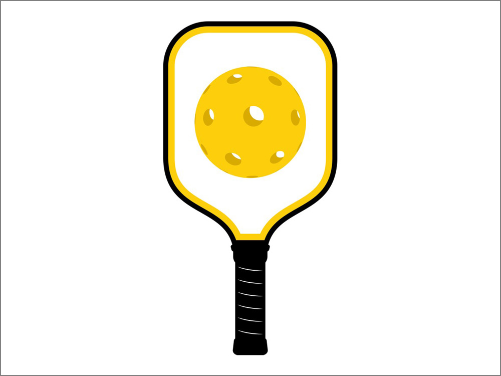 Pickleball? Seriously?